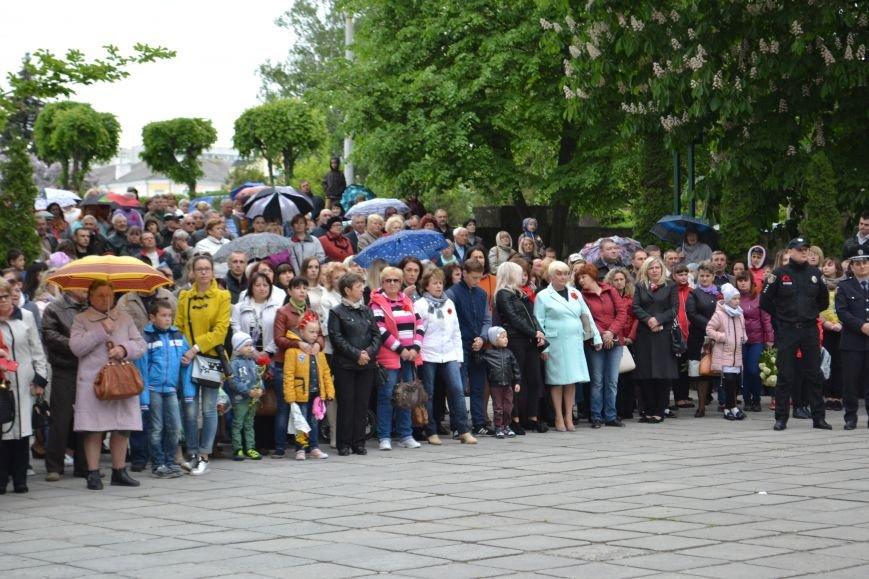 9 травня у Кам'янці-Подільському(фотозвіт), фото-13