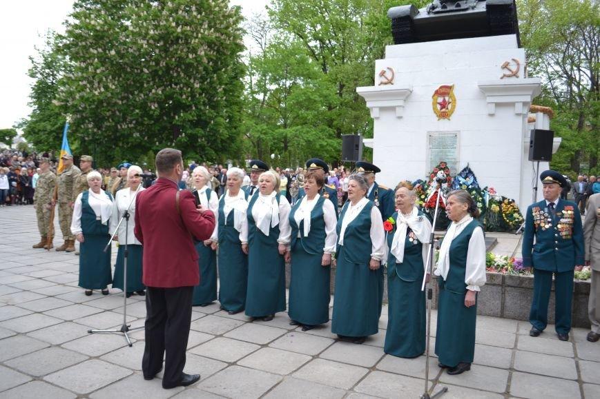 9 травня у Кам'янці-Подільському(фотозвіт), фото-9