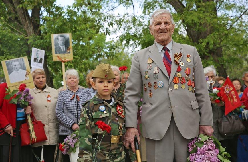 В Крыму все ветераны обеспечены жильем, - Аксёнов (ФОТО), фото-2