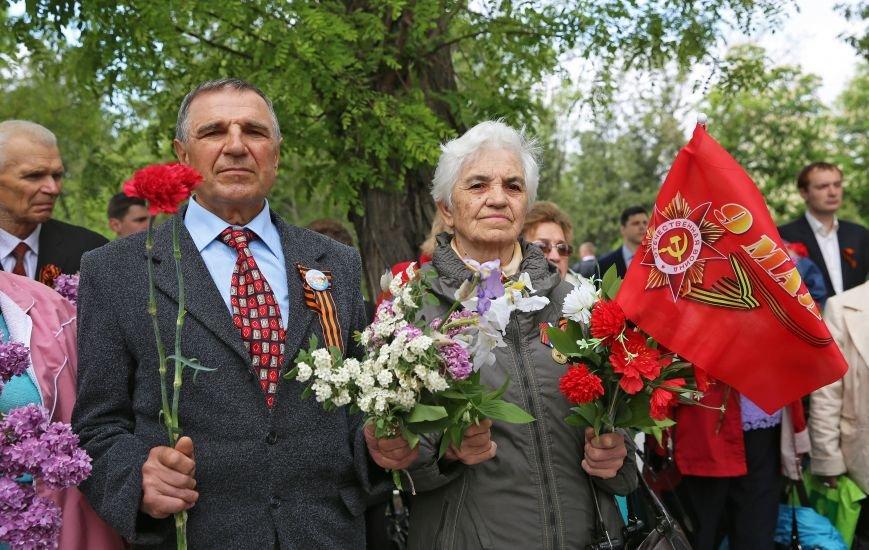 В Крыму все ветераны обеспечены жильем, - Аксёнов (ФОТО), фото-3