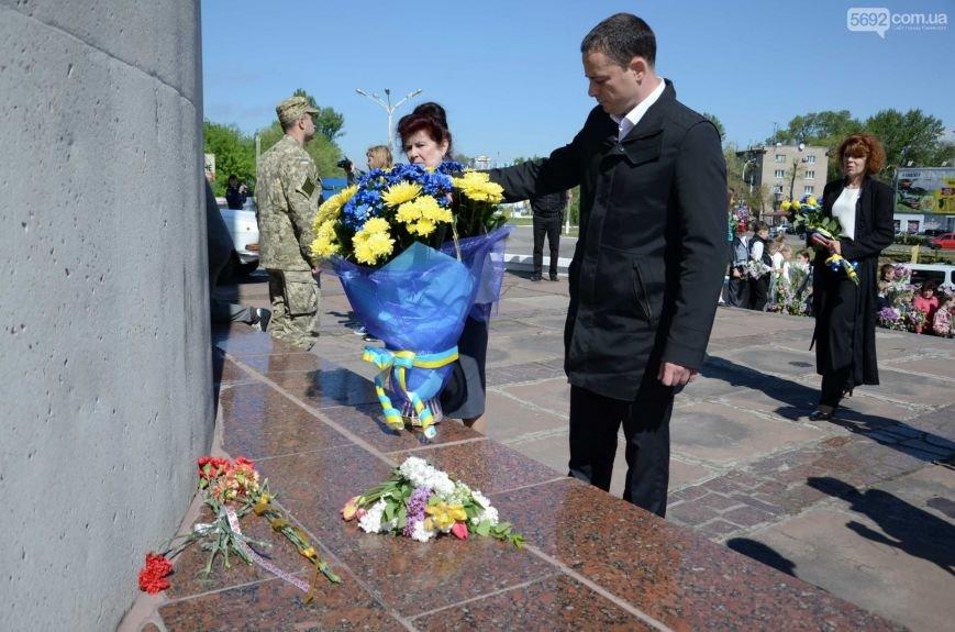 Каменчане почтили память погибших во Второй мировой войне, фото-6