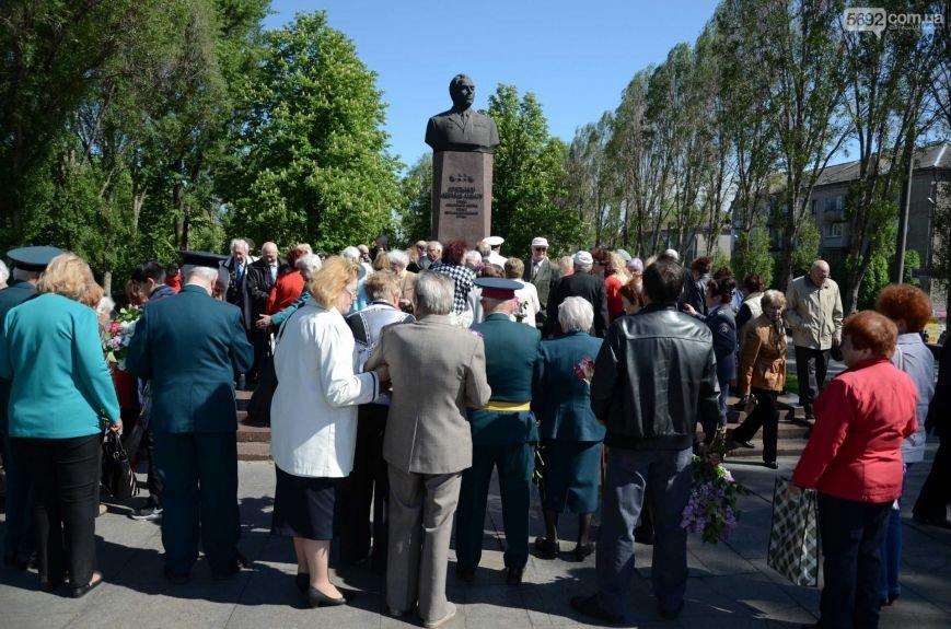 Каменчане почтили память погибших во Второй мировой войне, фото-13