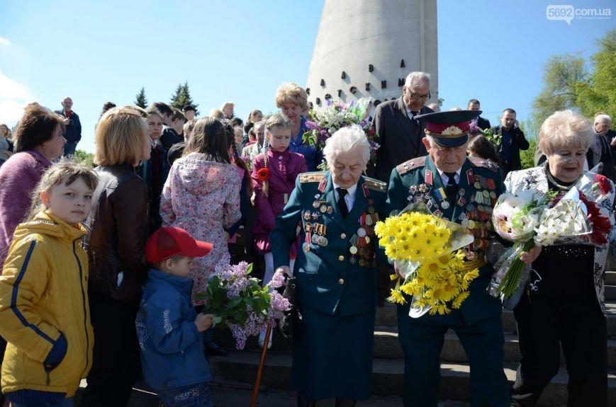 Каменчане почтили память погибших во Второй мировой войне, фото-10