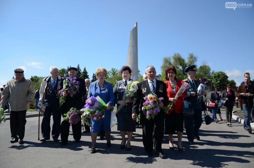 Каменчане почтили память погибших во Второй мировой войне, фото-11