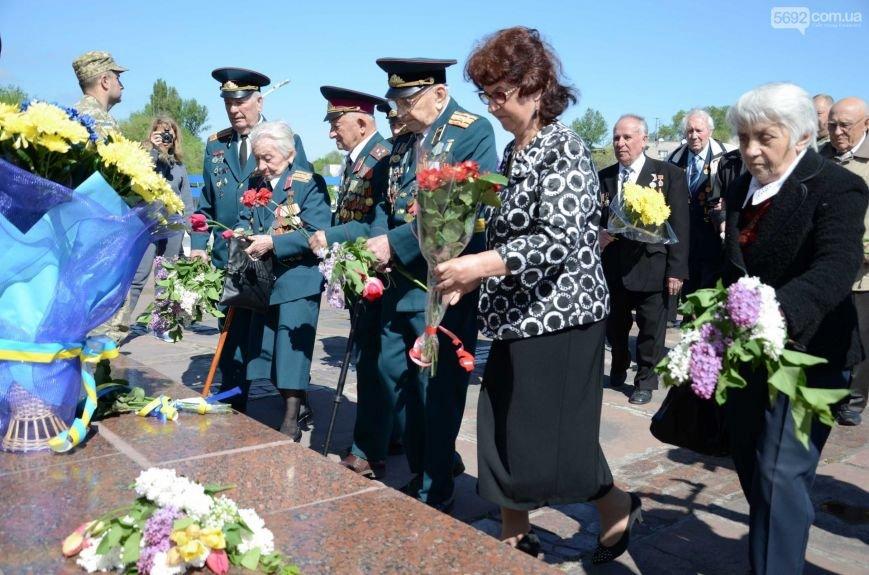 Каменчане почтили память погибших во Второй мировой войне, фото-7