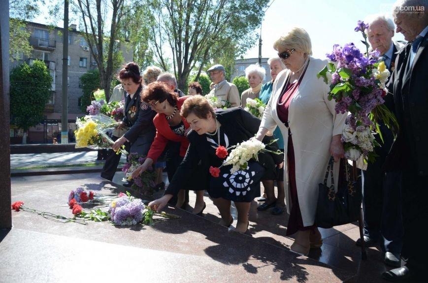 Каменчане почтили память погибших во Второй мировой войне, фото-12