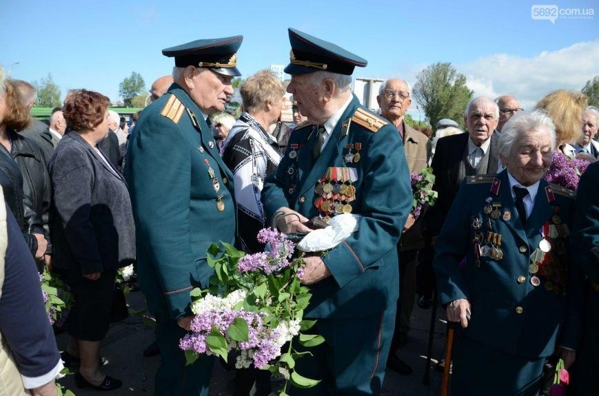 Каменчане почтили память погибших во Второй мировой войне, фото-1