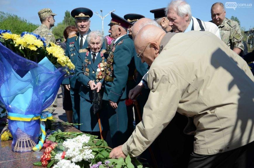 Каменчане почтили память погибших во Второй мировой войне, фото-8