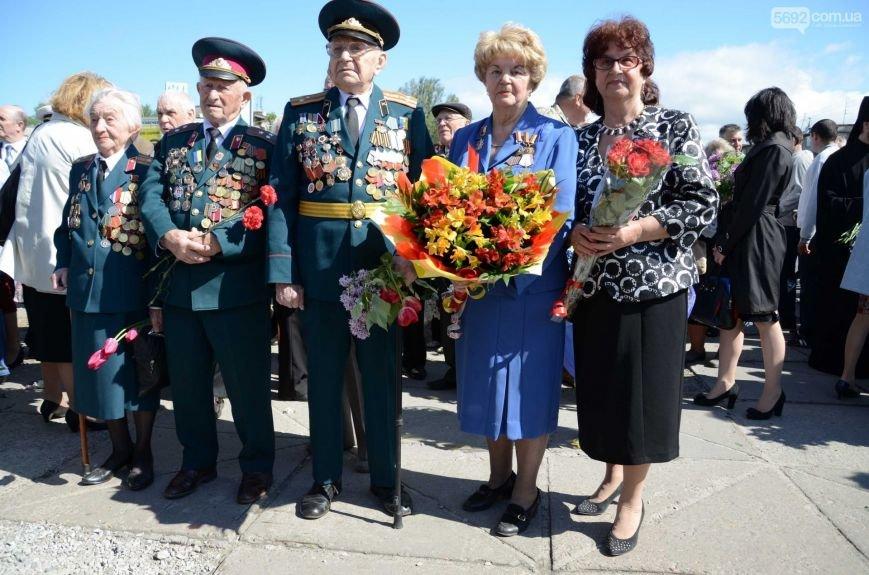 Каменчане почтили память погибших во Второй мировой войне, фото-3
