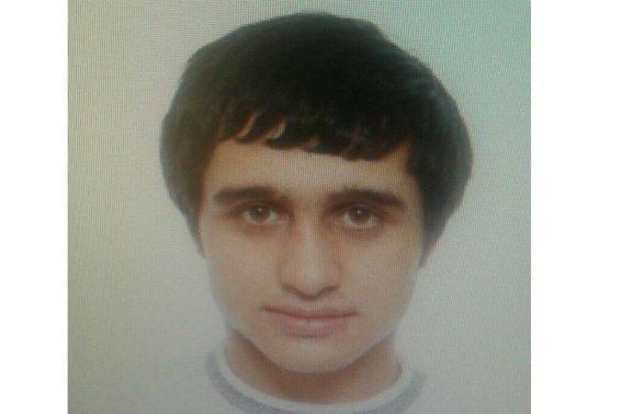 У Мукачеві 18-річний юнак вбив 53-річного чоловіка - поліція розшукує злочинця: фото, фото-1