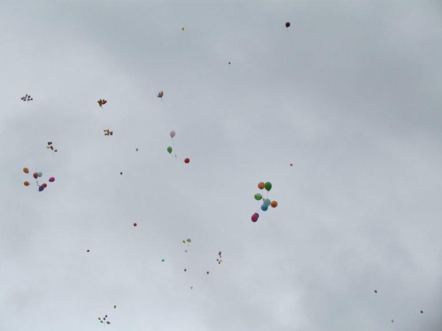 Как в Павлограде отмечают День победы, фото-6
