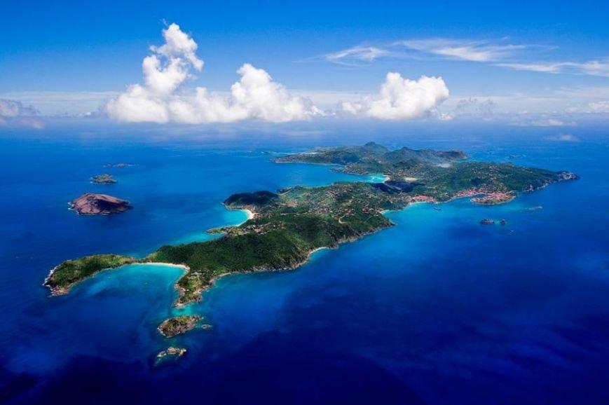 Каймановы острова  открыли во время последней экспедиции в Новый Свет, фото-1