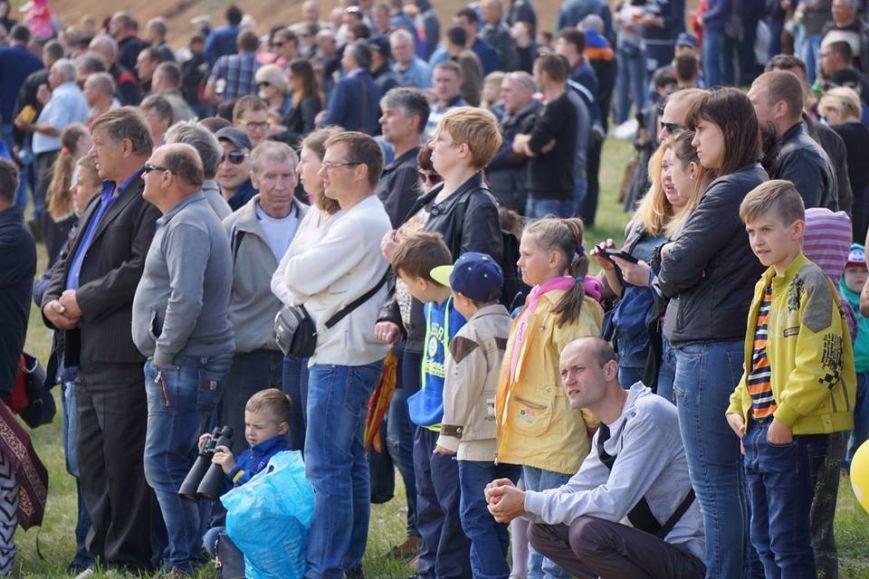 В Мирнограде состоялся чемпионат Украины по мотокроссу, фото-12