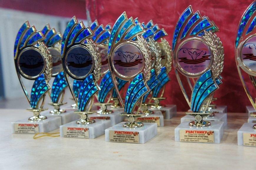 Юные штангисты Южно-Сахалинска выступили на заключительном турнире сезона, фото-1