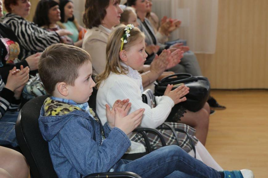 В Бахмуте провели благотворительный концерт в поддержку Анастасии Рыбальченко, фото-12