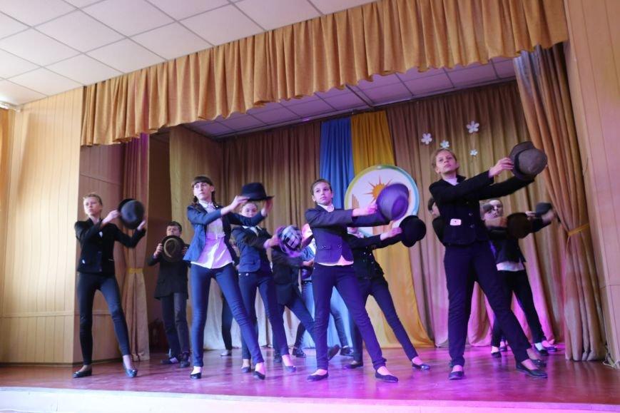 В Бахмуте провели благотворительный концерт в поддержку Анастасии Рыбальченко, фото-13