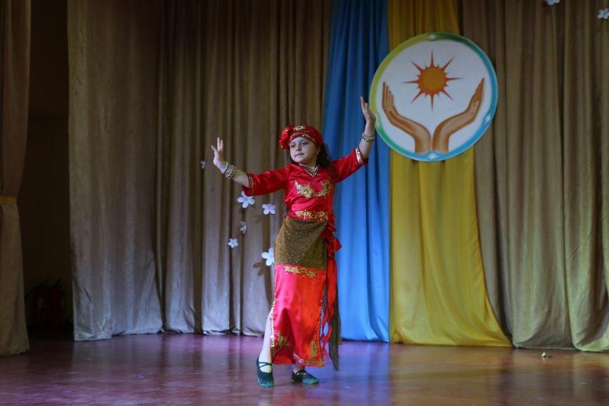 В Бахмуте провели благотворительный концерт в поддержку Анастасии Рыбальченко, фото-9