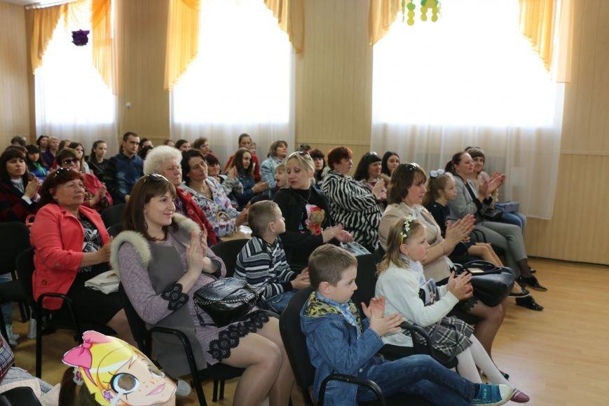 В Бахмуте провели благотворительный концерт в поддержку Анастасии Рыбальченко, фото-4