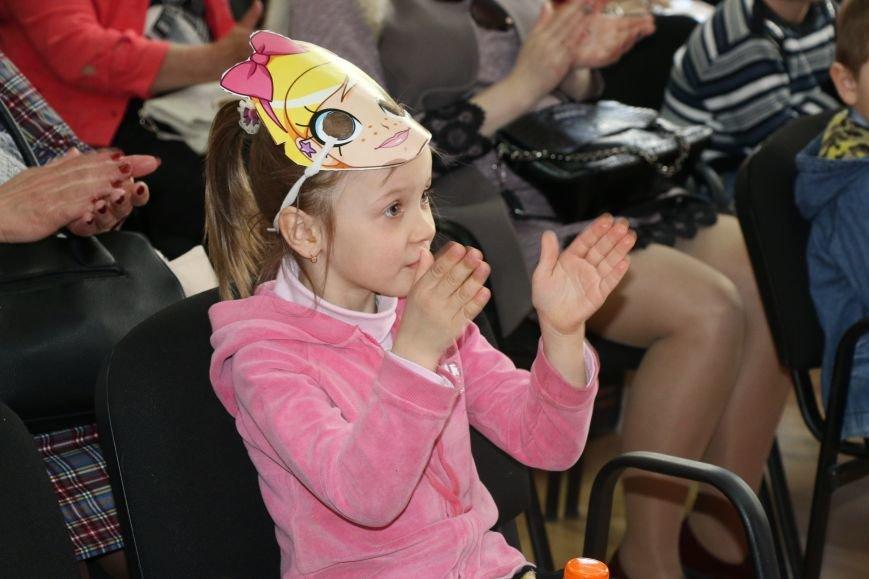 В Бахмуте провели благотворительный концерт в поддержку Анастасии Рыбальченко, фото-8