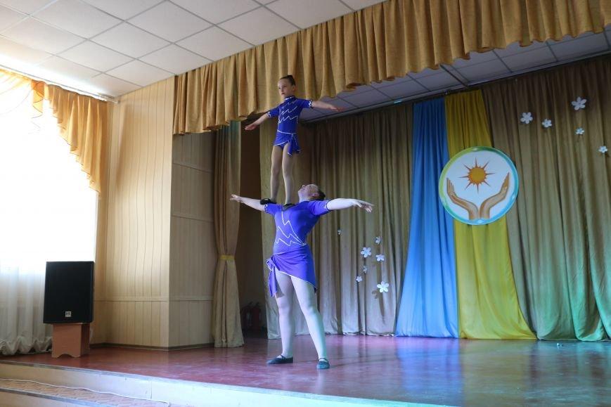 В Бахмуте провели благотворительный концерт в поддержку Анастасии Рыбальченко, фото-10