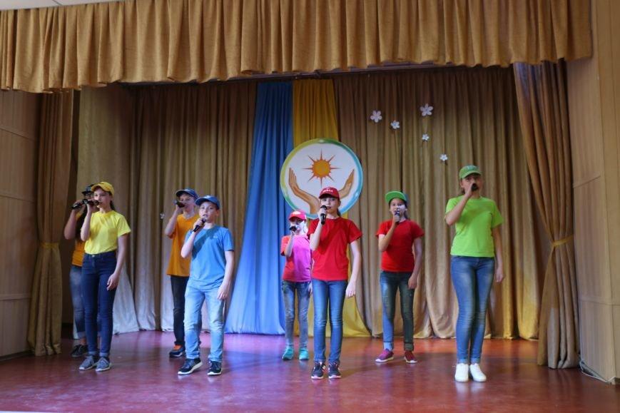 В Бахмуте провели благотворительный концерт в поддержку Анастасии Рыбальченко, фото-18