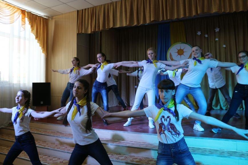 В Бахмуте провели благотворительный концерт в поддержку Анастасии Рыбальченко, фото-1