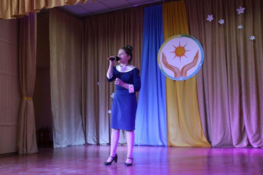 В Бахмуте провели благотворительный концерт в поддержку Анастасии Рыбальченко, фото-11