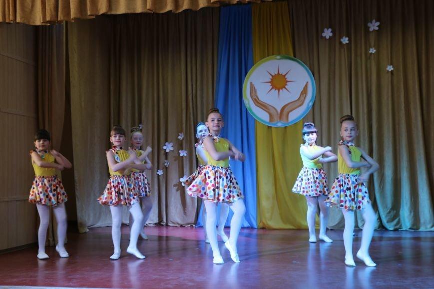 В Бахмуте провели благотворительный концерт в поддержку Анастасии Рыбальченко, фото-7