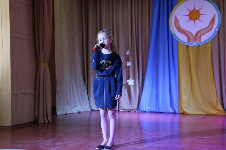 В Бахмуте провели благотворительный концерт в поддержку Анастасии Рыбальченко, фото-19