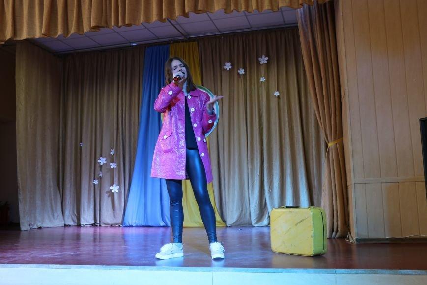 В Бахмуте провели благотворительный концерт в поддержку Анастасии Рыбальченко, фото-16