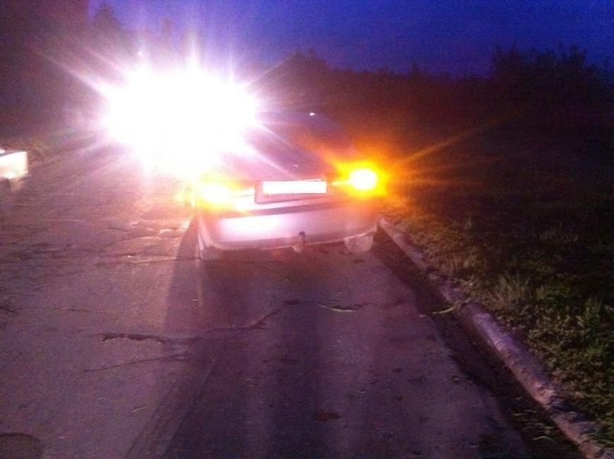 В Мирнограде произошло тройное ДТП: есть пострадавшие (ДОБАВЛЕНО ФОТО), фото-2