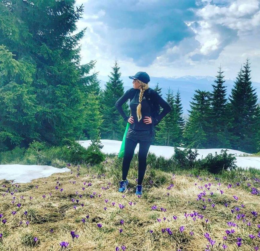 Не Еверестом єдиним: відома українська альпіністка на травневі свята повернулася на Говерлу - відео, фото-1
