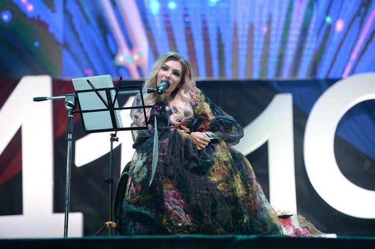 В Севастополе Юлия Самойлова исполнила военные баллады (ФОТО), фото-1