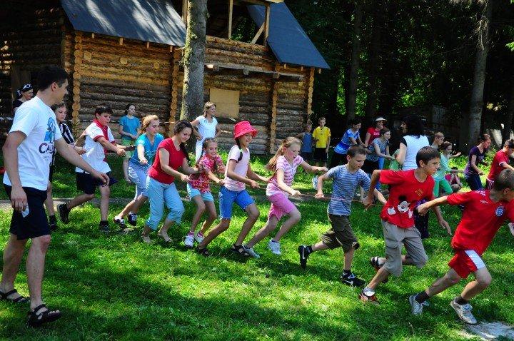 У які табори влітку можна відправити дітей поблизу Львова: ціни, розташування, контакти, фото-1