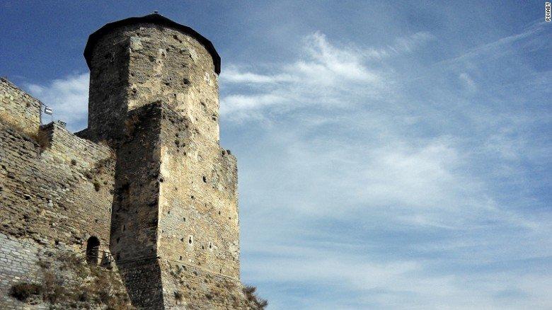 Кам'янець увійшов в 11 найкращих туристичних місць України за версією CNN, фото-1