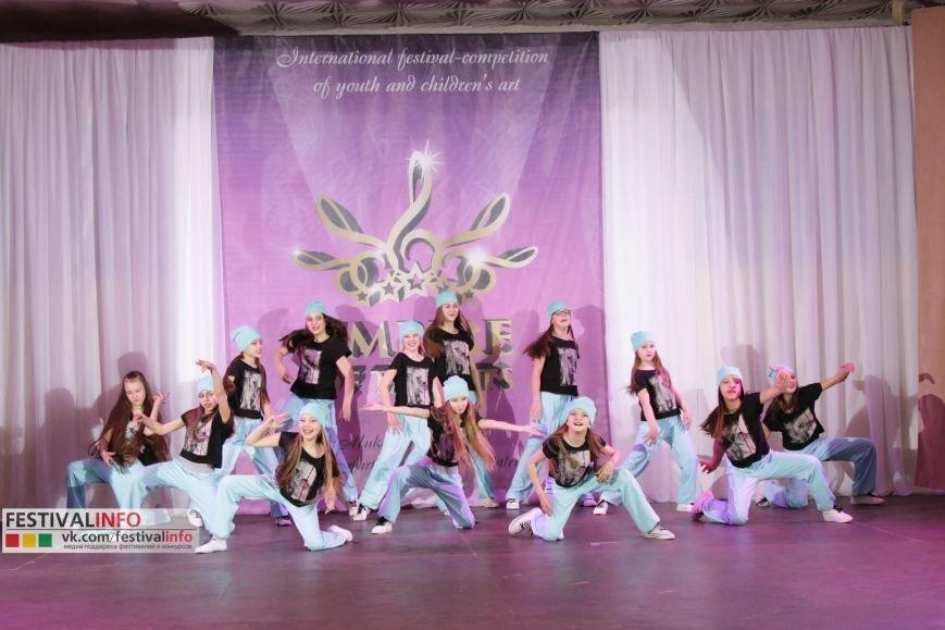 У Мукачеві пройшов грандіозний конкурс талантів: фото, фото-11