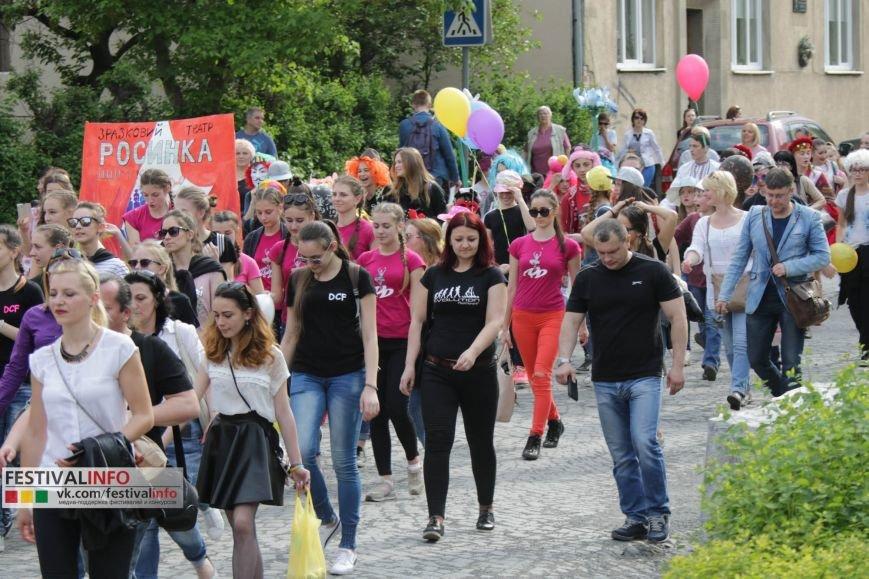 У Мукачеві пройшов грандіозний конкурс талантів: фото, фото-2