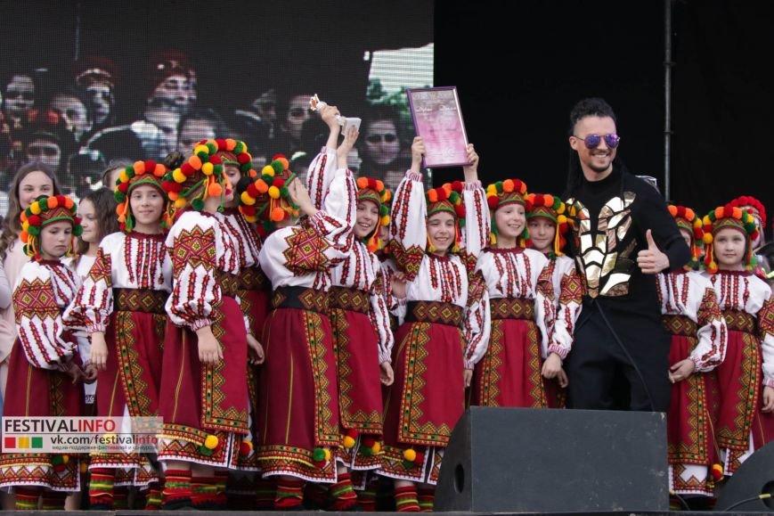 У Мукачеві пройшов грандіозний конкурс талантів: фото, фото-16