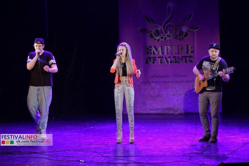 У Мукачеві пройшов грандіозний конкурс талантів: фото, фото-12