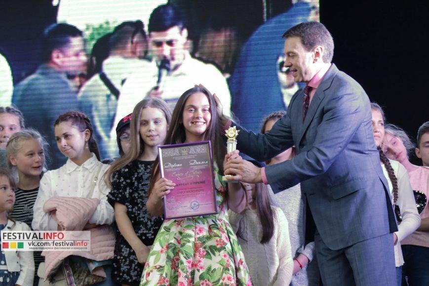 У Мукачеві пройшов грандіозний конкурс талантів: фото, фото-17