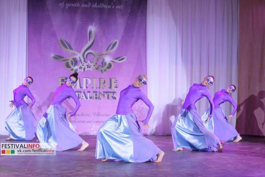 У Мукачеві пройшов грандіозний конкурс талантів: фото, фото-4