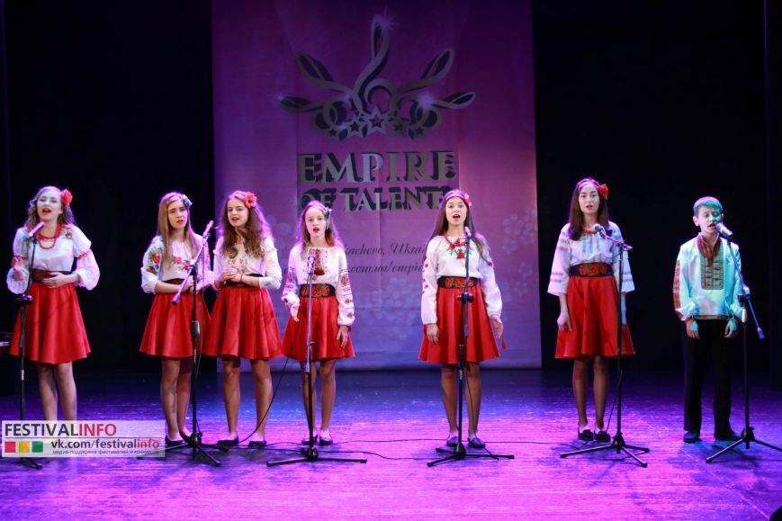 У Мукачеві пройшов грандіозний конкурс талантів: фото, фото-8