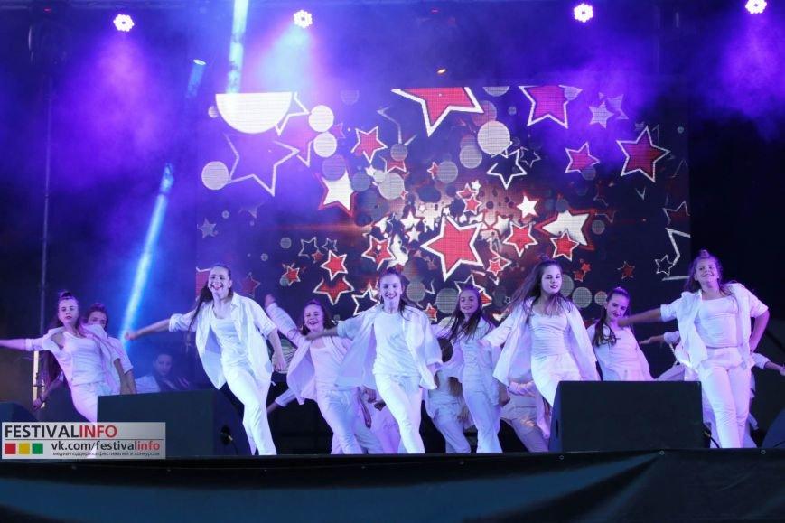 У Мукачеві пройшов грандіозний конкурс талантів: фото, фото-18