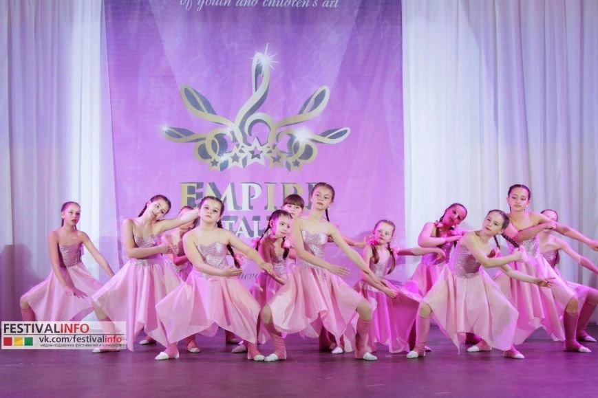 У Мукачеві пройшов грандіозний конкурс талантів: фото, фото-10