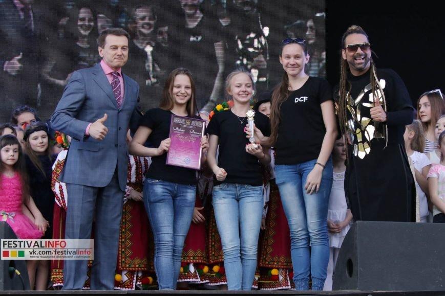 У Мукачеві пройшов грандіозний конкурс талантів: фото, фото-9