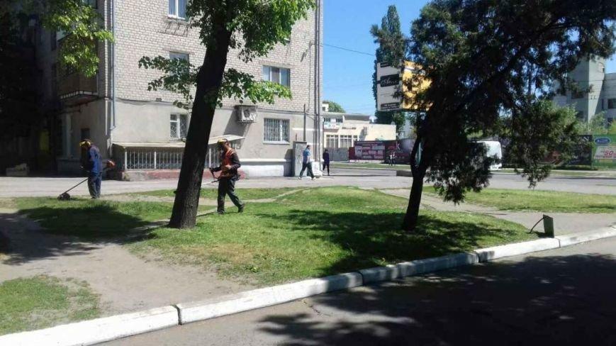Кременчугские скверы и парки оборудуют средствами видеонаблюдения, фото-4