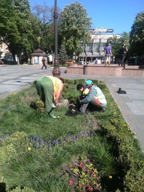 Кременчугские скверы и парки оборудуют средствами видеонаблюдения, фото-2