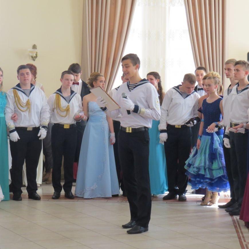 В Мариуполе прошел кадетский бал (ФОТО+ВИДЕО), фото-15