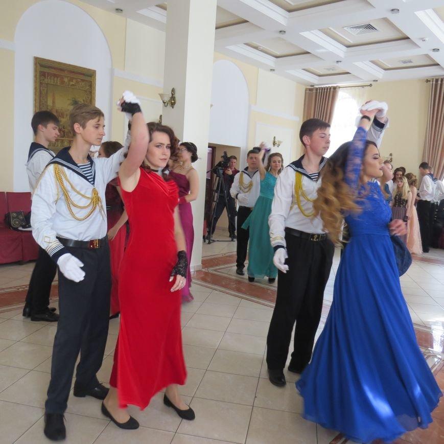 В Мариуполе прошел кадетский бал (ФОТО+ВИДЕО), фото-17