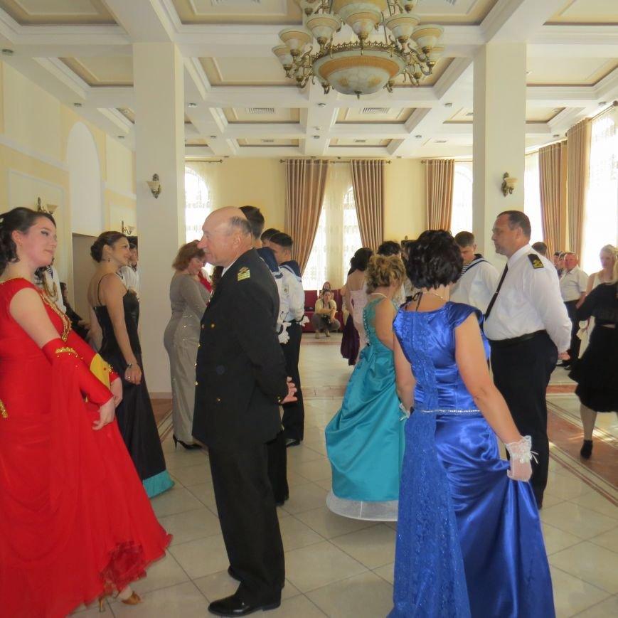 В Мариуполе прошел кадетский бал (ФОТО+ВИДЕО), фото-10